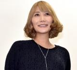 第1子を出産したSEKAI NO OWARIのSaori(C)ORICON NewS inc.