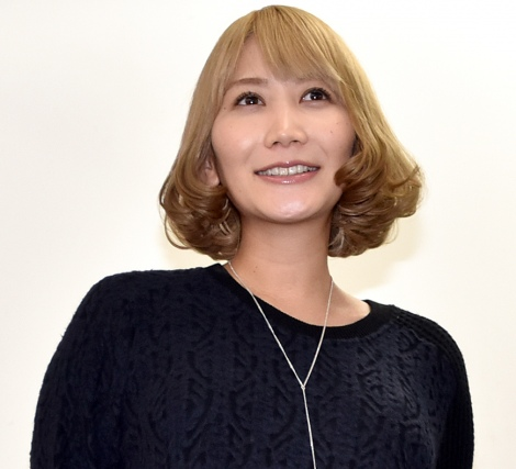 サムネイル 第1子を出産したSEKAI NO OWARIのSaori(C)ORICON NewS inc.