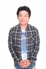 『R-1ぐらんぷり2018』に出場する堀江貴文氏