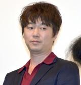 事務所社長逮捕に「いろいろあった」と回想した新井浩文 (C)ORICON NewS inc.