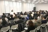 多くの報道陣が集まった会場の様子 (C)ORICON NewS inc.