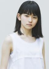 映画『わたしに××しなさい!』(6月23日公開)に出演する山田杏奈