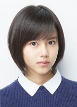 映画『兄友』(今春公開予定)に出演する松風理咲