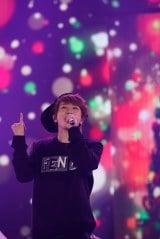 「まだ君は知らないMY PRETTIEST GIRL」を披露=『Nissy Entertainment 2nd LIVE』より
