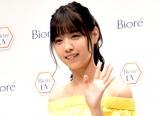 生駒里奈の卒業発表に驚いたことを明かした乃木坂46・西野七瀬 (C)ORICON NewS inc.