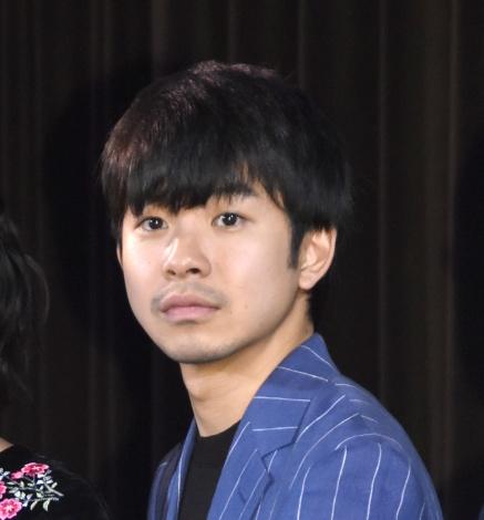 映画「きばいやんせ!私」製作会見に出席した太賀 (C)ORICON NewS inc.