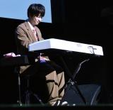Hey! Say! JUMPの知念侑李=映画『坂道のアポロン』完成披露試写会 (C)ORICON NewS inc.