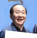 中村梅雀=映画『坂道のアポロン』完成披露試写会  (C)ORICON NewS inc.