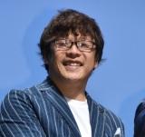 三木孝浩監督=映画『坂道のアポロン』完成披露試写会  (C)ORICON NewS inc.