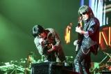 5年ぶりのベスト選曲「Pleasureツアー」を発表したB'z