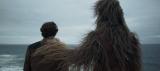 『ハン・ソロ/スター・ウォーズ・ストーリー』(6月29日公開)映像&場面カットが初公開。生涯の相棒チューバッカとの2ショットにキュンとする(C)2018 Lucasfilm Ltd. All Rights Reserved.