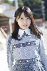 STU48のデビュー曲「暗闇」でセンターを務めた瀧野由美子