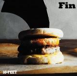2017年11月に発売された10-FEETのアルバム『Fin』