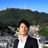 長崎の島々の魅力を伝えるナビゲーターに就任した福山雅治