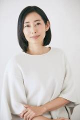 4月スタートのTBS系連続ドラマ『あなたには帰る家がある』(毎週金曜 後10:00)に出演する木村多江