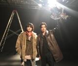菅田将暉の3rdシングル「さよならエレジー」MVに山崎賢人が友情出演