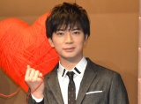 嵐・松本潤 (C)ORICON NewS inc.