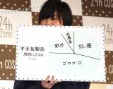 平手友梨奈の「理想の24h」 (C)ORICON NewS inc.