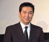 初主演映画『星めぐりの町』バースデーイベントに登壇した小林健 (C)ORICON NewS inc.