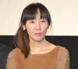 初主演映画『星めぐりの町』バースデーイベントに登壇した小林千晴 (C)ORICON NewS inc.