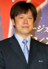 ミュージカル『ダンス オブ ヴァンパイア』製作発表会に出席した山口祐一郎 (C)ORICON DD inc.