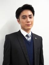 テレビ朝日系『BG〜身辺警護人〜』に出演する間宮祥太朗 (C)ORICON NewS inc.