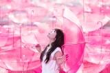 14thシングル「Ref:rain/眩いばかり」をリリースするAimer