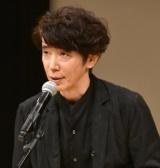 ユースケ・サンタマリア=『第60回ブルーリボン賞』受賞式 (C)ORICON NewS inc.