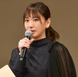 新垣結衣=『第60回ブルーリボン賞』受賞式 (C)ORICON NewS inc.