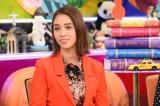 日本テレビ系単発バラエティー『インテリが知らない世界のおバカ疑問』に出演する滝沢カレン (C)日本テレビ