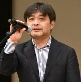 岸善幸監督=『第60回ブルーリボン賞』受賞式 (C)ORICON NewS inc.