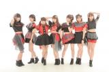 『TOKYO IDOL FESTIVAL in BANGKOK COMIC CON』に出演する愛乙女☆DOLL