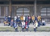 『ZIP!春フェス』3月29日公演に出演する乃木坂46
