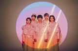 『ZIP!春フェス』3月28日公演に出演するDISH//