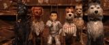 映画『犬ヶ島』は5月公開