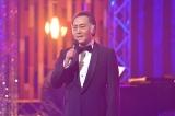 2月23日放送、NHK・BSプレミアム『The Covers(カバーズ)』に歌手として北大路欣也が登場(C)NHK