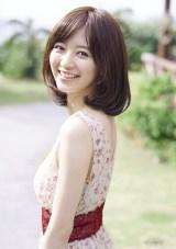 """""""モグラ女子""""代表格・逢沢りながドラマ初主演。『恋する肉食べ女子』ABCで3月放送"""