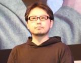 アーケード版『Fate/Grand Order Arcade』最新情報発表会に参加した塩川洋介氏 (C)ORICON NewS inc.