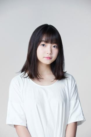 画像・写真   9nine・村田寛奈が舞台『ギア-GEAR-』出演へ ドール役に ...