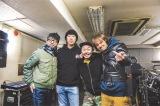 Hi-STANDARD初の写真集『SUNNY DAYS』が発刊決定 撮影:岸田哲平