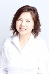 声優の新田万紀子さん