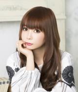 4月20日スタート、NHK総合・ドラマ10『デイジー・ラック』に出演する中川翔子
