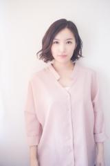 4月20日スタート、NHK総合・ドラマ10『デイジー・ラック』に出演する徳永えり