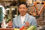 カンテレ・フジテレビ系バラエティー『おかべろ』に松本利夫が出演(C)カンテレ
