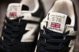 「576」30周年記念モデル『M576』『W576』2月10日に登場