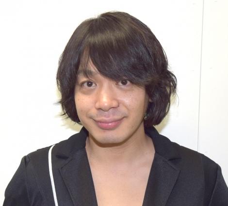 『ぼくの名前はズッキーニ』で声で伝える難しさを再発見した峯田和伸=『ぼくの名前はズッキーニ』インタビュー (C)ORICON NewS inc.