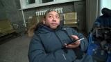 """""""クズっぷり""""を露呈し、話題の西村。モンゴルではどんなドラマを生むのか!?(C)テレビ朝日"""