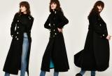 限定復刻販売される『d fashion×SLY Limited Coat』(税込:32184円)