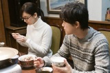 第3回「初めての里帰りに悩む妻」夫役は勝地涼(C)NHK