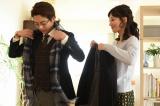 最終回「甘い生活?に悩む妻」夫役は小池徹平(C)NHK